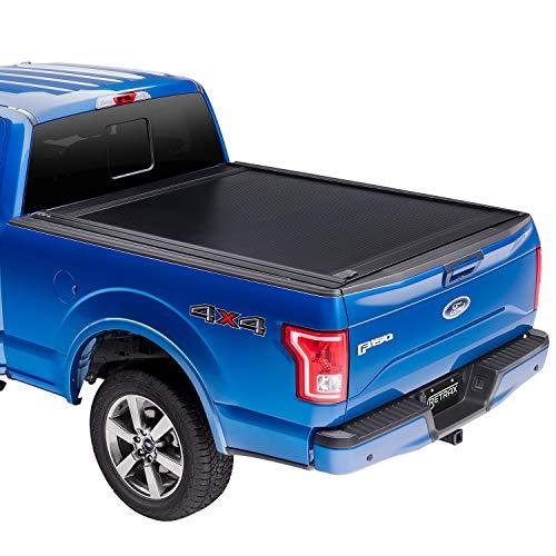"""Fits 2015-2020 Ford F-150 Super Crew & Super Cab 5' 7"""" Bed"""