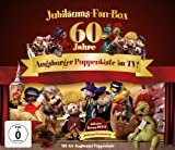 Augsburger Puppenkiste - Jubiläums-Fan-Box [Limited Edition] [11 DVDs]