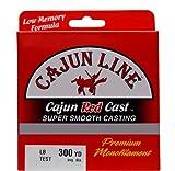 Cajun Cast Fishing Line (10-Pound/300-Yard)