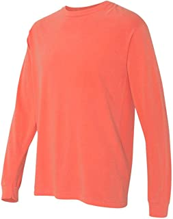 Best salmon colored shirts for mens Reviews