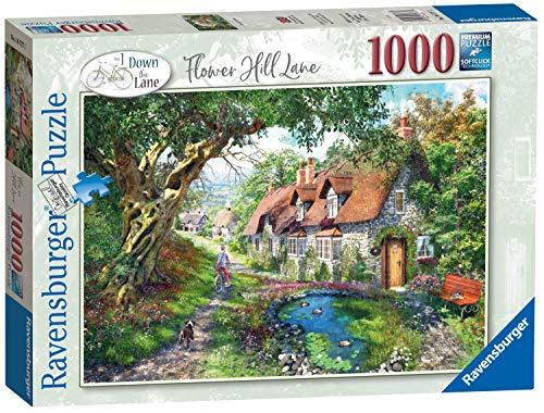 Ravensburger 16777 - Puzzle de 1000 Piezas para Adultos y niños a Partir de 12 años