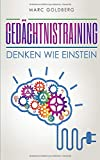 Gedächtnistraining: Denken wie Einstein