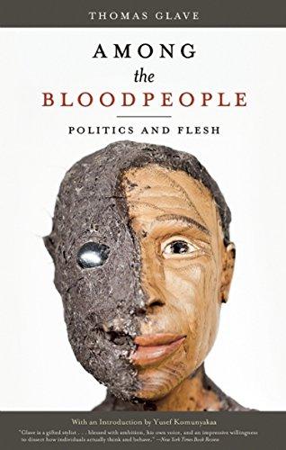 Image of Among the Bloodpeople: Politics and Flesh