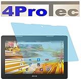 4ProTec I 2 Stück GEHÄRTETE ANTIREFLEX Bildschirmschutzfolie für Archos 133 Oxygen Displayschutzfolie