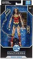 DC Wonder Woman Classic DCワンダーウーマンクラシックフィギュア [並行輸入品]