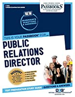 Public Relations Director (Career Examination)