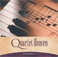 Vol. 1-Quartet Heaven