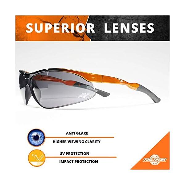Gafas protectoras De Seguridad En Trabajo Protección UV 400 Para Hombres Y Muje