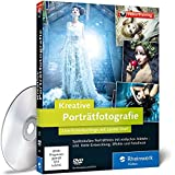Stief, L: Kreative Porträtfotografie/DVD-ROM