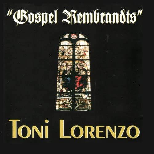 Toni Lorenzo