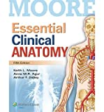 [(Essential Clinical Anatomy)] [Author: Dr Keith L Moore] published on (February, 2014)
