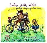 Muzyczny plac zabaw: JadÄ jadÄ misie (digibook) [CD]