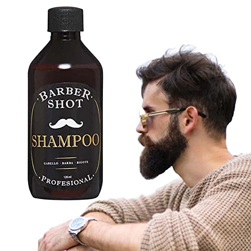 aceite para bigote y barba fabricante kolor shot