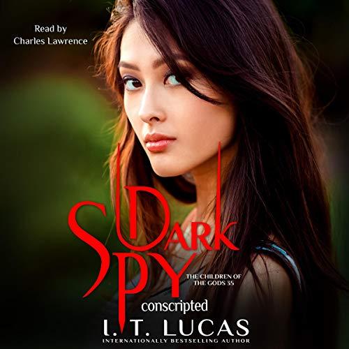 Dark Spy Conscripted cover art