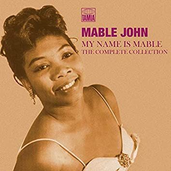 My Name Is Mable: The Complete Collection