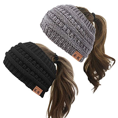 Winter Knitted Headband - Women ...