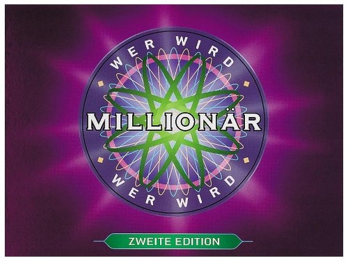Wer wird Millionär - Classic II