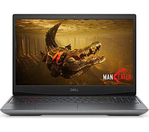 DELL G5 5505 GAMING RANGE RYZEN 5 4600H 8GB 250GB SSD FHD RX 5600M