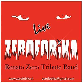 Zerofobika Live