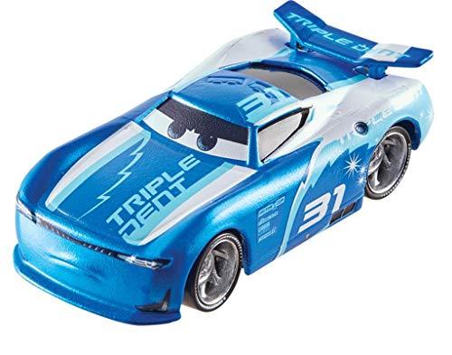 Disney Pixar Cars Cam Spinner