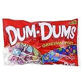 Spangler (1) Bag Dum-Dums Original Pops - Assorted...