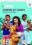 Les Sims 4 - Chiens et Chats DLC   Téléchargement PC - Code Origin