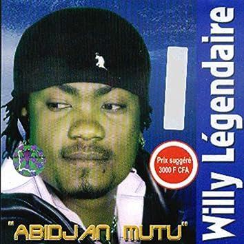 Abidjan Moutou