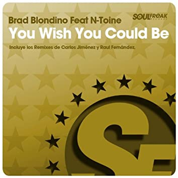 You Wish You Could Be (feat. N-Toine)