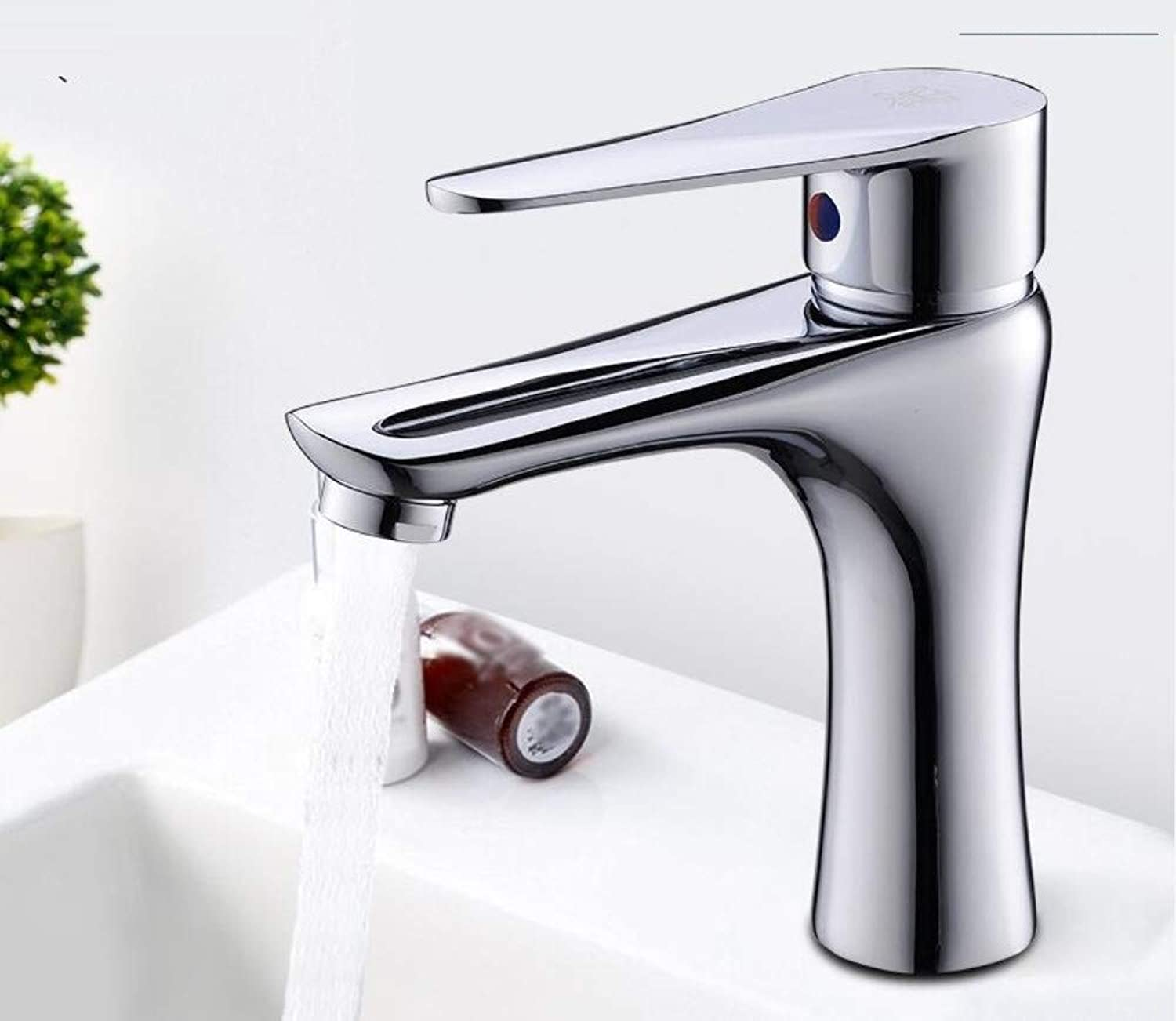 Basin Faucet hot and Cold Copper Telescopic Above Counter Basin Sink Sink wash Basin Faucet