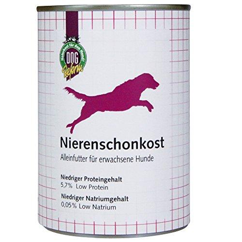 Schecker DOGREFORM Nierenschonkost/Dosenfutter