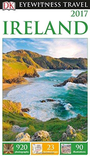 Ireland (DK Eyewitness Travel Guide: Ireland)