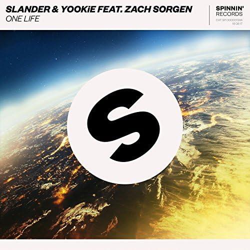 SLANDER & YOOKIE feat. Zach Sorgen