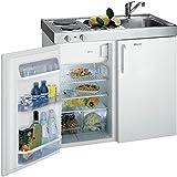 Bauknecht Mini Kitchen MKV 1118-1, dispositivi da incasso, classe di efficienza energetica: A++