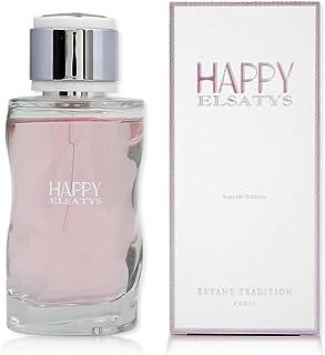 Reyane Tradition Happy Elsatys for Women Eau de Parfum 100ml
