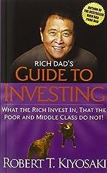 Rich Dad's Guide to Investing by Robert T. Kiyosaki (2011-09-15) de Robert T. Kiyosaki