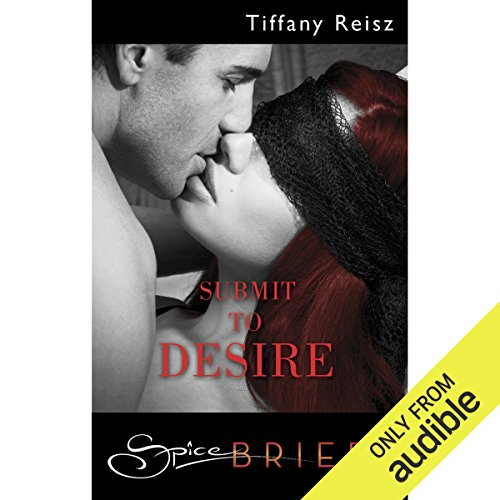 Submit to Desire audiobook cover art