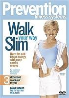 Prevention Magazine: Walk Your Way Slim [DVD]