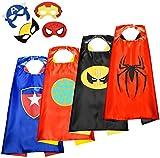 ATOPDREAM Regalos Niño 3-12 Años, Juguetes Superheroes Juguetes para Niños de 3-12 Años Juegos Niños 3-12 Años Regalos Cumpleaños Niños Colegio Flash Superheroe Monas de Pascua Niños