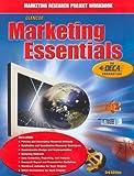 Marketing Essentials, Marketing Research Project Workbook