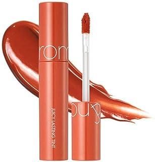 ローム・アンド・ジューシーラスティングティントリップティント韓国コスメ、Rom&nd Juicy Lasting Tint Lip Tint Korean Cosmetics [並行輸入品] (No.8 apple brown)