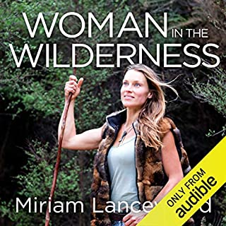 Woman in the Wilderness cover art