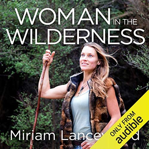 Woman in the Wilderness Titelbild
