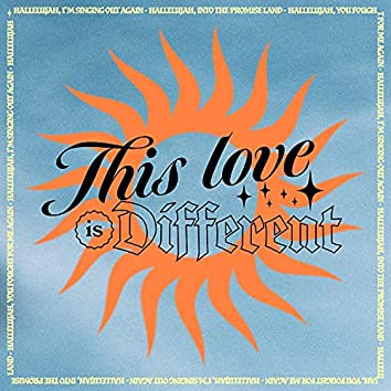 This Love Is Different