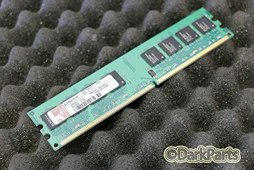Kingston KPN424-ELG - Memoria RAM DDR2 PC2-5/667Mhz 2Rx8 C