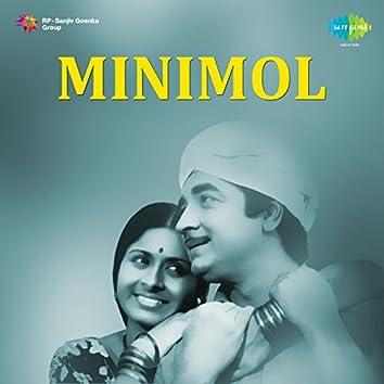 """Keralam Keralam (From """"Minimol"""") - Single"""