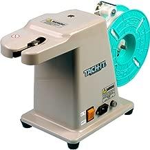 Tach-It 3567 Semi-Automatic Twist Tie Machine