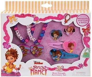 Fancy Nancy Bracelets Set
