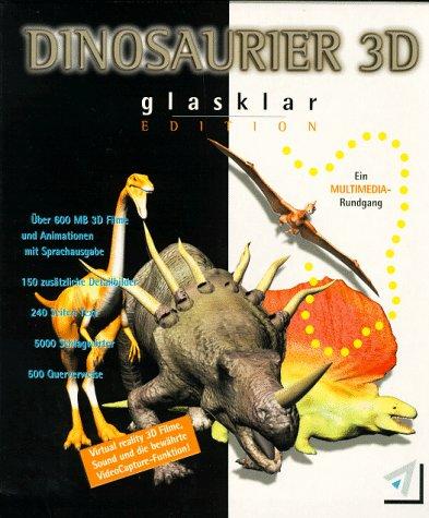 Glasklar - Dinosaurier 3D