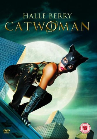Catwoman [UK Import]