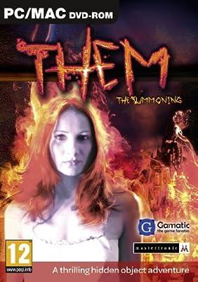 Them: Chapter 1 - The Summoning (PC/Mac DVD)